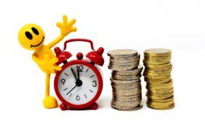 time is money 3290871 960 720 300x189 - Kredyty gotówkowe - czy faktycznie są dla każdego?